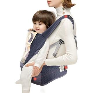babycare 婴儿多功能背带腰凳