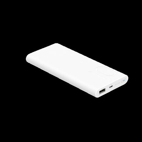 HUAWEI 华为  AP10QC 移动电源 白色 10000mAh Type-c 18W双向快充