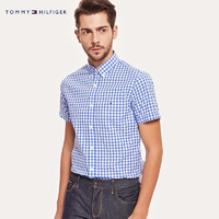 TOMMY HILFIGER 汤米·希尔费格 MW0MW09677 男士衬衫