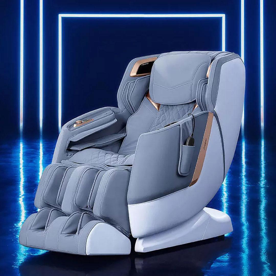 16日0点截止 : Joypal 3209D-MGY 智能AI按摩椅 魔声联名版