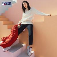 TOMMY HILFIGER 汤米·希尔费格 DW0DW07349 女士毛衣