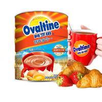 Ovaltine 阿华田 营养多合一 营养麦芽蛋白型固体饮料 800g 罐装