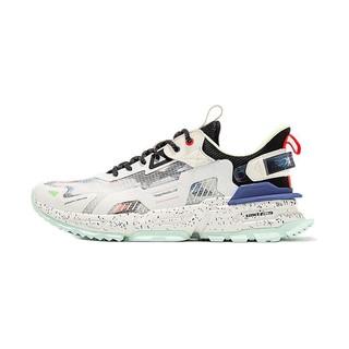 XTEP 特步 山海系列 一念 男子休闲运动鞋 879219320528