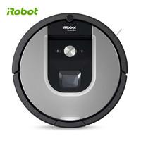 iRobot 艾罗伯特 Roomba 964 扫地机器人