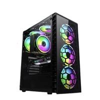 GALAXY 影驰 DIY 台式组装机(i5-10400F、16GB、256GB、RTX3060)