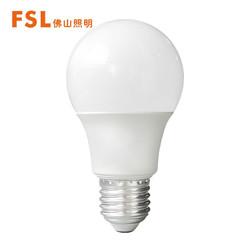 FSL 佛山照明 E27 LED节能灯泡 10W