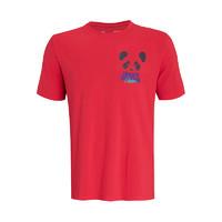 UNDER ARMOUR 安德玛 QT China 1362838 男女款运动T恤