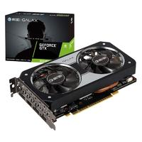 GALAXY 影驰 Geforce GTX1650 Super 大将 OC 显卡 4GB