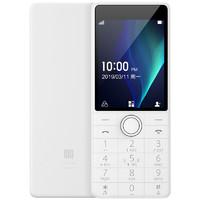 QIN 多亲 1s+ 移动联通版 4G手机 521MB+4GB 瓷白色