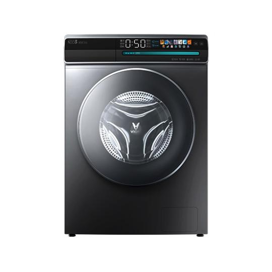 VIOMI 云米 WD10FF-B3C 洗烘一体机 10kg