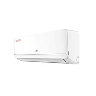 AUX 奥克斯 1.5匹 清爽侠 新一级能效 快速冷暖 自清洁 (KFR-35GW/BpR3BFW1(B1)) 壁挂式空调挂机 以旧换新