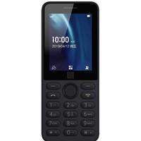 QIN 多亲 QF9 移动联通版 4G手机 256MB+512MB 深灰色