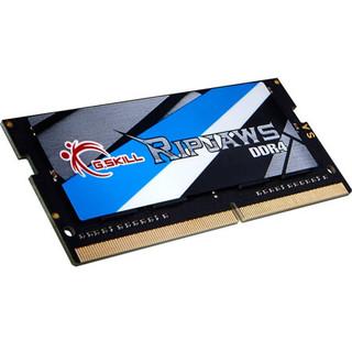 G.SKILL 芝奇 Ripjaws系列 DDR4 3200MHz 笔记本内存 32GB F4-3200C22S-32GRS