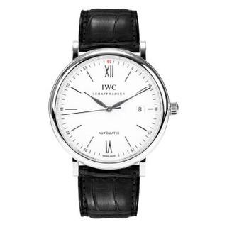 IWC 万国 IW356501 男士机械手表