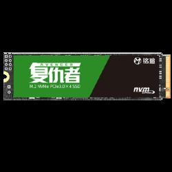 MAXSUN 铭瑄 复仇者M.2系列 固态硬盘 512GB