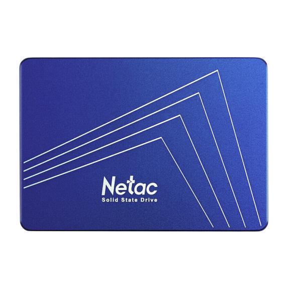 Netac 朗科 超光系列 N530S 960GB SATA 2.5英寸固态硬盘