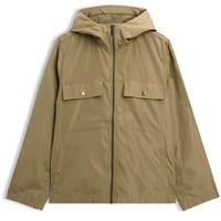 Gap 盖璞 000535938 女士拉链开襟短款外套