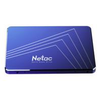 Netac 朗科 超光系列 N530S SATA3 固态硬盘 120GB
