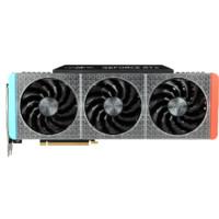 GALAXY 影驰 GeForce RTX 3070 GAMER OC 显卡 8GB