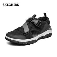 SKECHERS 斯凯奇 204112 男士休闲凉鞋