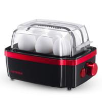 SEVERIN EK3156 煮蛋器 红黑色