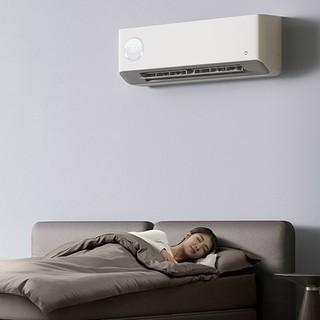 MIJIA 米家 新风系列 KFR-35GW/F2A1 新一级能效 壁挂式空调 1.5匹
