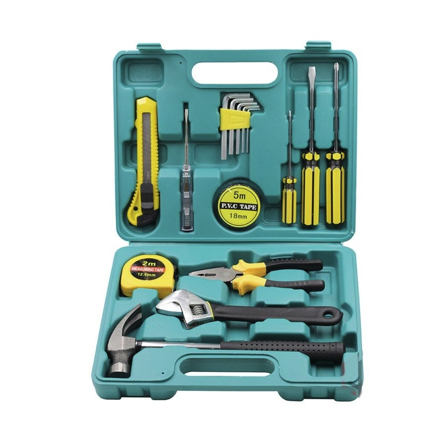 移动端 : 世象工具 家用工具9件套