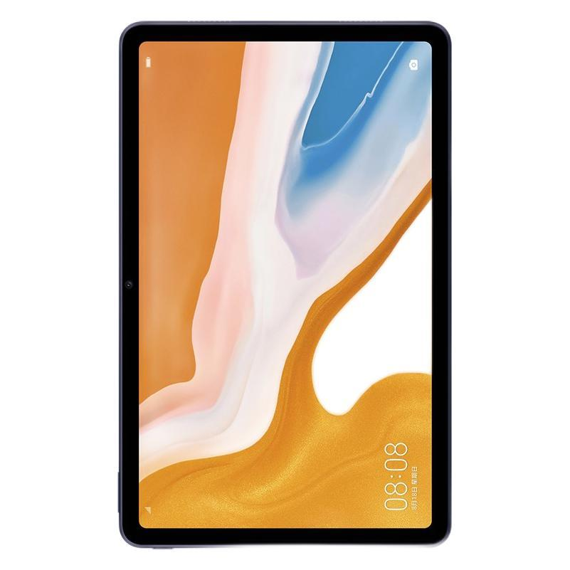 HUAWEI 华为 MatePad 10.4英寸 Android 平板电脑(2000*1200dpi、麒麟820、4GB、128GB、WiFi版、夜澜灰、BAH3-W59)
