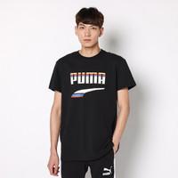 PUMA 彪马 53149701 男子运动T恤