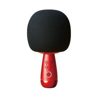 唱吧 小巨蛋 G2 经典海绵版 麦克风 黑红色