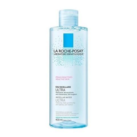 88VIP:LA ROCHE-POSAY 理肤泉 温泉净颜修护卸妆液 400ml
