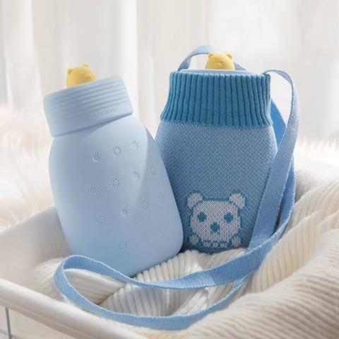 SmartDevil 闪魔 注水硅胶热水袋冰手宝