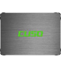 31日0点:CUSO 酷兽 SATA3.0 固态硬盘 120GB