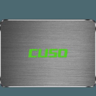 CUSO 酷兽 SATA3.0 固态硬盘 120GB