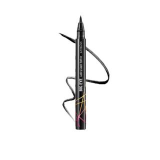 CARSLAN 卡姿兰 大眼睛持久液体眼线笔 #黑色 海绵笔头款 2ml