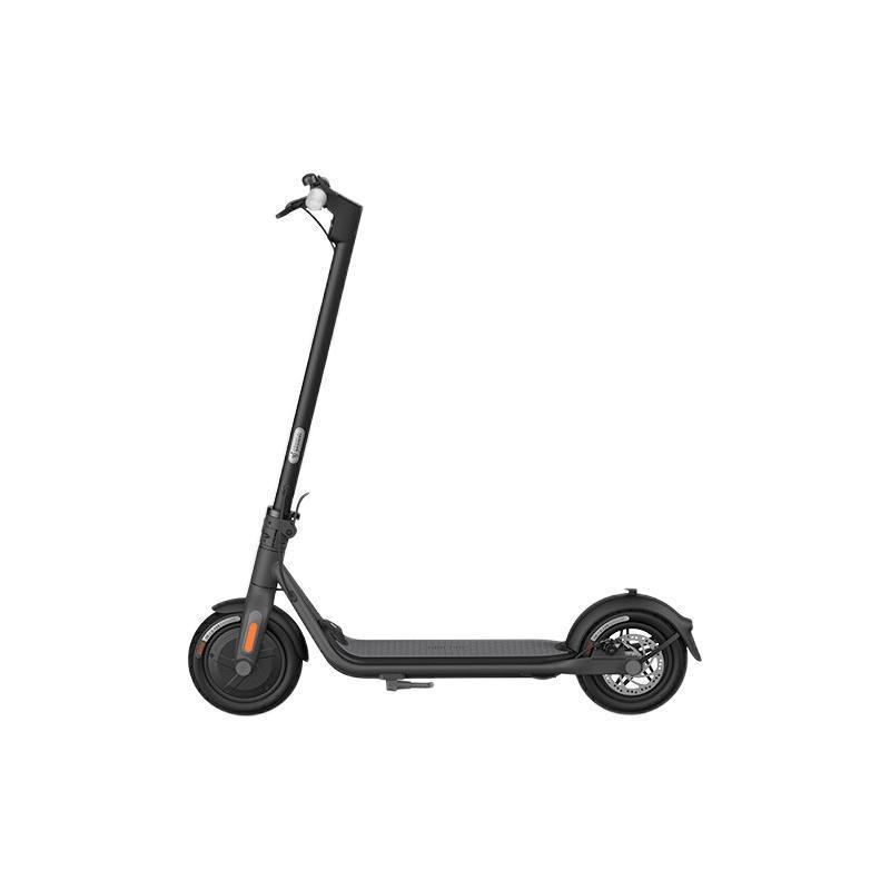 Ninebot 九号 F25 电动滑板车 黑色