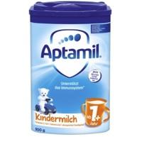 Aptamil 爱他美 婴幼儿配方奶粉 1+段 800g