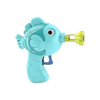 孩之玩 小鱼泡泡枪 颜色随机
