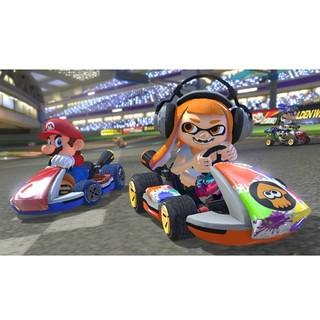 Nintendo 任天堂 国行《马里奥赛车8》豪华版 主机游戏