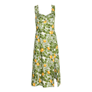 dodc 女士吊带连衣裙 G1-H927