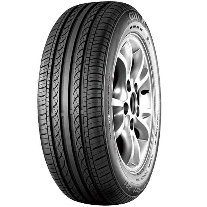 Giti 佳通轮胎 Comfort 221 215/60R16 95V 汽车轮胎 运动操控型