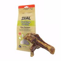 ZEAL 真致 狗零食 小牛腿