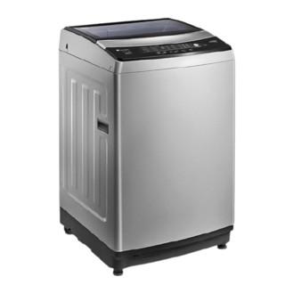 LittleSwan 小天鹅 喷爆系列 TB100V60 定频波轮洗衣机 10kg 灰色
