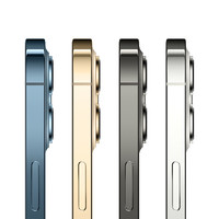 Apple 苹果 iPhone 12 Pro Max系列 A2412国行版 手机 512GB 海蓝色