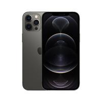 Apple 苹果 iPhone 12 Pro Max系列 A2412国行版 手机 512GB 石墨色