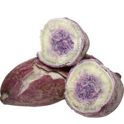 双品 紫心番薯 5斤