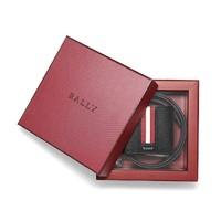 BALLY 巴利 6230354 男士钱包腰带 礼盒套装