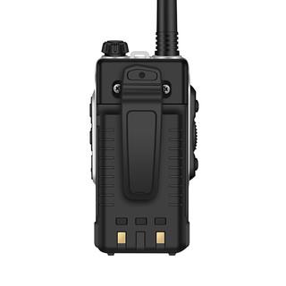 BAOFENG 宝锋 UV-5R 旗舰版 无线专业户外 宝峰商用民用双频双段调频对讲机自驾游手台