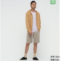UNIQLO 优衣库 433049 男士连帽开衫