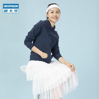 DECATHLON 迪卡侬 8608009 女士运动卫衣(抓绒A款)
